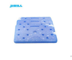 Non Toxic Cooling Gel Big Hdpe Ice Packs 1000 Ml