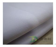 Polyester Twill Grey Fabric