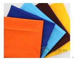 Polyester Dyed Plain Fabrics
