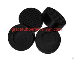 Anti Vibration Walk Washing Machine And Dryer Rubber Pads