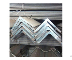 Cheap Price Hot Rolled Angel Steel