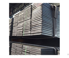 Carbon Steel Flat Bar From Factory Directly