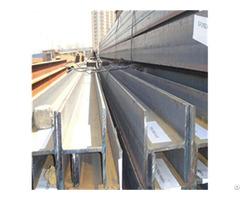 Astm A572 Grade 50 100x100x6x8 100x50 150x150 Wide Flange Steel H Beam