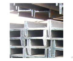 Hot Rolled Q345b Steel I Beam