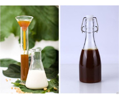 Food Grade Hydrolyzed Soya Lecithin Liquid Hxy 2sp