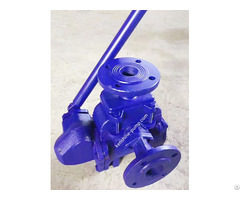 Cs Hand Operated Oil Pump