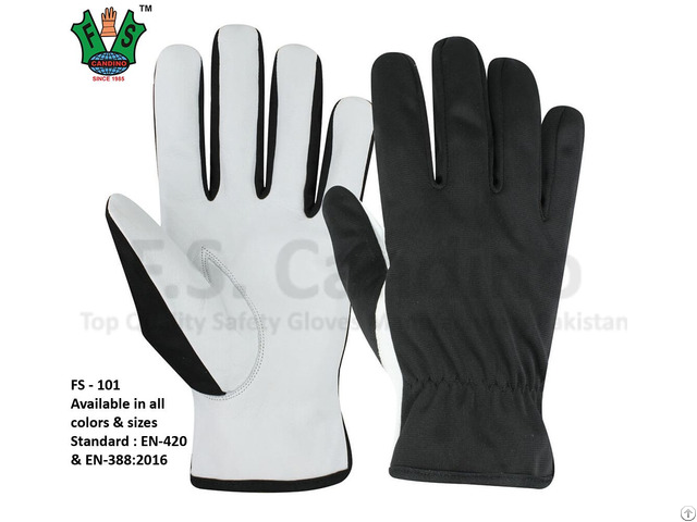 Top Quality Safety Gloves