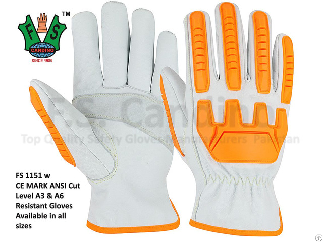 Top Quality Work Gloves
