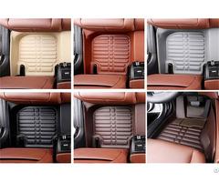 Hot Press Car Floor Mat