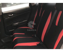 Professional Car Seat Cover