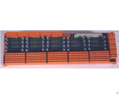 T8830 Analogue Input Fta