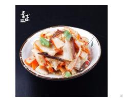 Frozen Seasoned Squid Salad