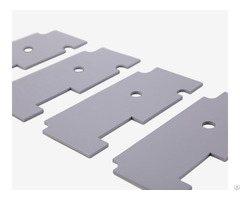 Non Silicone Thermal Gap Pad Keeps Your Devices Performing Stable
