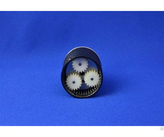 Planetary Gear Design And Manufacture