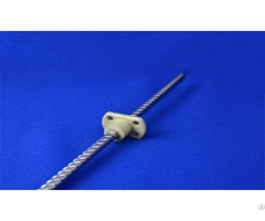 Transmission Parts Manufacture Screw And Nut Set