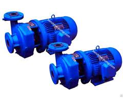 Bl Monoblock Centrifugal Water Pump