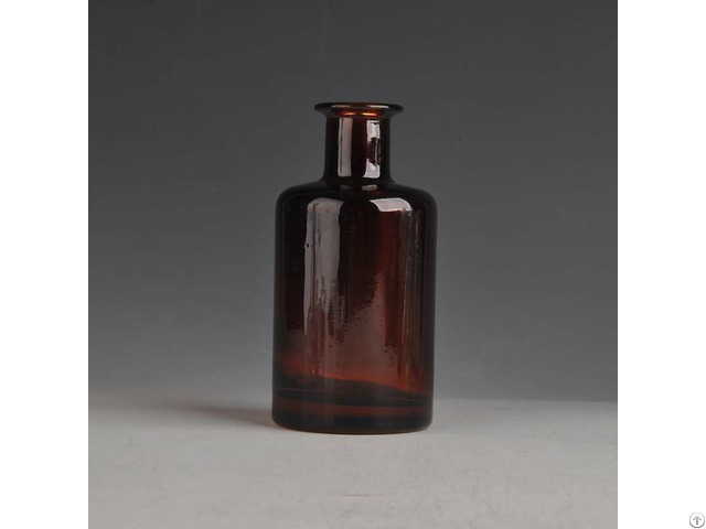 Amber Glass Essential Oil Bottles Wholesale