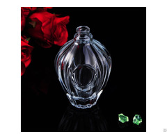 Wholesale Customized Empty Glass Perfume Bottles