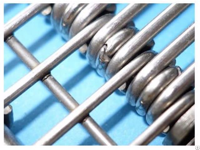 Balanced Weave Belt