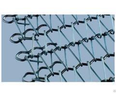 Compound Weave Conveyor Belt