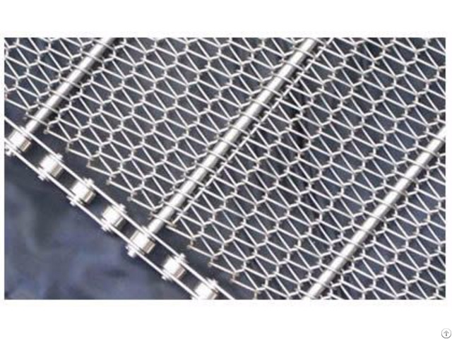 Conventional Weave Conveyor Belt