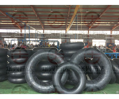 All Size Butyl Inner Tube Made In China