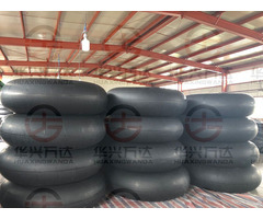 Butyl Inner Tube For Car Truck Agriculture Tire