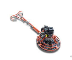 Z100 Concrete Power Trowel Machine
