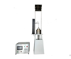 Iso 1182 Non Combustibility Test Apparatus For Building Materials