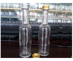 50ml Classic Round Mini Bottle