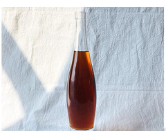 375ml Glass Liquor Bottle