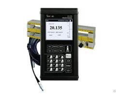 Sitelab Sl1278 Ultrasonic Flowmeter