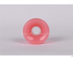 Transparent Skateboard Pu Wheels