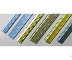 Aluminium Profiles Of Floor Carpet Tile Trim From King Decor