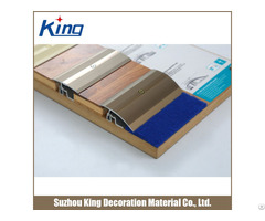 Aluminum Dps System From King Decor