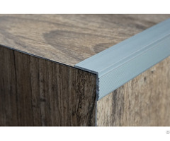 Aluminium Straight Edge Trim