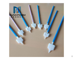 Gynecological Sampling Brush