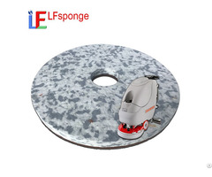High Performance Melamine Floor Pads Polishing Pad