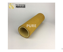 Pbo Felt Roller For Aluminum Extrusion Industry