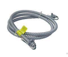 Galvanized Steel Flexible Metal Conduit Reduced Wall