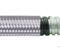 Flexible Metal Conduit Water Emi Proof Peg13pvcgb Series