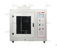 Protective Clothing Flame Spread Tester