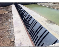 Shield Type Rubber Dam