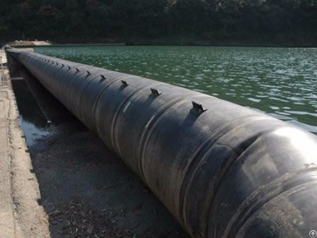 Spoiler Rubber Dam