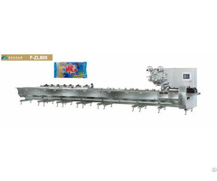 Full Automatic Feeding And Packing Line
