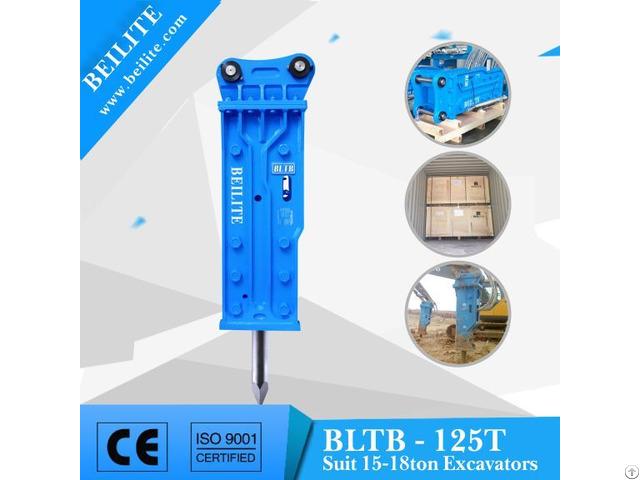 Bltb Top Type Hydraulic Breaker For Sale