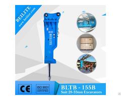 Popular Bltb 155 Breaker Hammer Rammer For Excavator