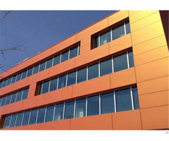 Eco Friendly Aluminum Composite Panel