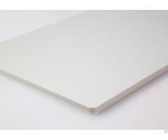 High Performance Fr Core Aluminum Composite Panels
