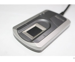 Single Digit Optical Fingerprint Scanner